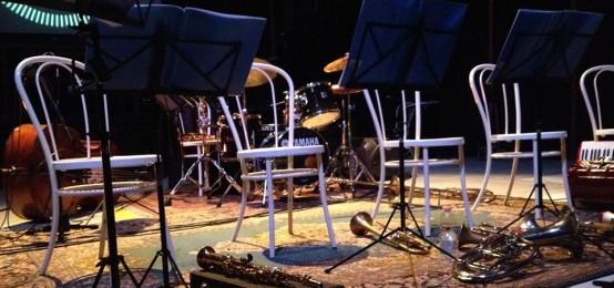 Power Acoustic Sunday allo Spazio Aereo