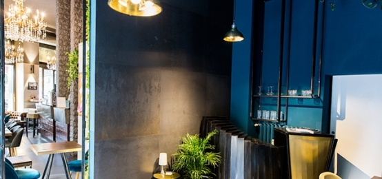 La Baobar's Cocktail Design Week