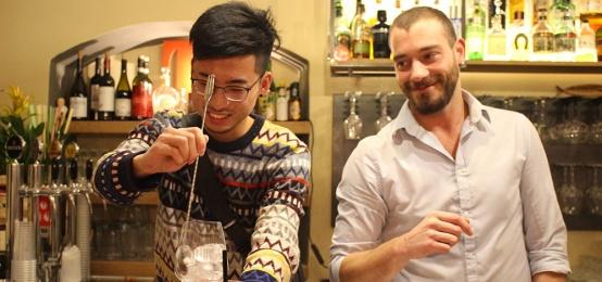Torna la Spritz Experience da Italian Tapas: ecco tutti gli appuntamenti di febbraio