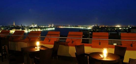 Sound of sunset, l'evento musicale più chic di Venezia