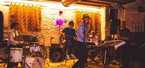 Jazz Live al Cafè Zhivago