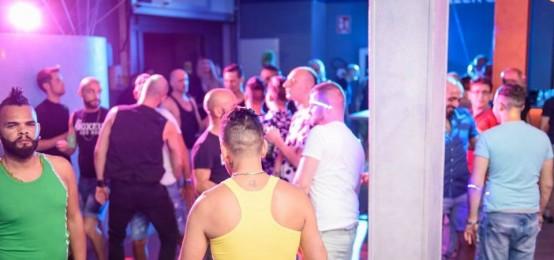 Free Bar e Disco al Romeo's