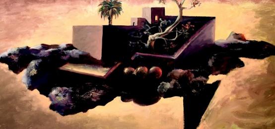 A Lecce la mostra IV Dimensione di Ercole Pignatelli