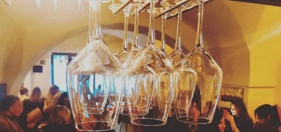 L'evento per chi ama il vino: il Winter Wine al Rendez-Vous Cafè & Bistrot
