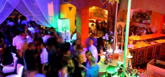 Halloween da mille e una notte a El Jadida