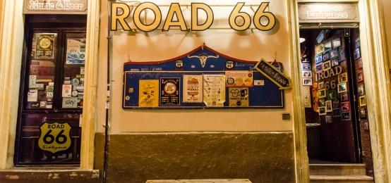 I Martedì live al Road 66