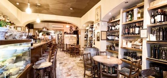 Mani in Pasta all'Enoteca Al Turacciolo: la Pasta Brioche