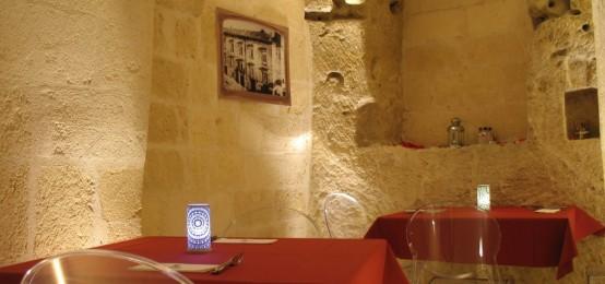 Uno dei migliori ristoranti aperto a pranzo a Gravina in Puglia