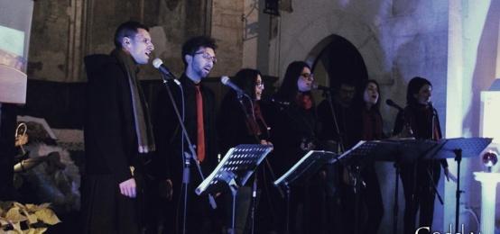 Al Pane & Amore la musica dal vivo dei Godplay