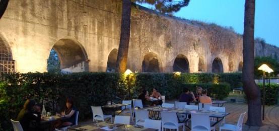 692 nel giardino tra i monumenti antichi 2night eventi roma