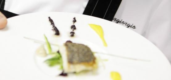 IMAF Chefs' Cup a Venezia al ristorante Antinoo's
