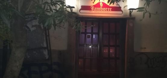 I giovedì del Karaoke al Jamboree Pub