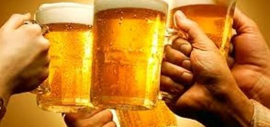 Festival della birra tutti i venerdì alla Brasserie