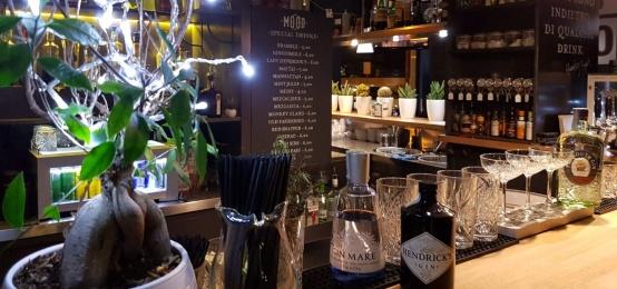 Mood Fit al risto-pub Mood di Lecce