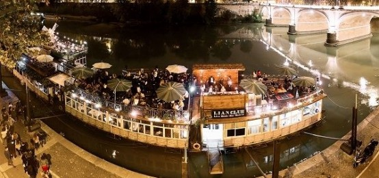 Boat Party Experience al Lian Club