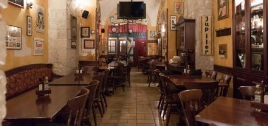 Porchetta day al Rubens Brasserie