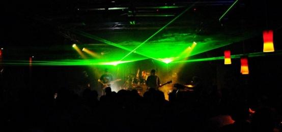 House Feeling - Carlo Passamonti live set al Solito Posto