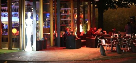 AperiChiosco blues con i Ravasio al Chiosco Cafè