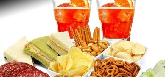 Happy Hour del martedì da Bar Osteria PerBacco