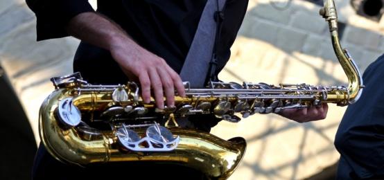 Un binomio incandescente: la serata Jewish Jazz al Meat di Roma
