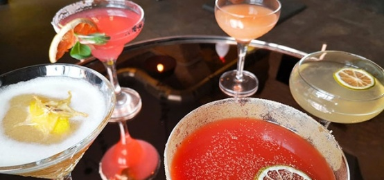 Da Ferro & Cuoio ogni Venerdì è Cocktail Day