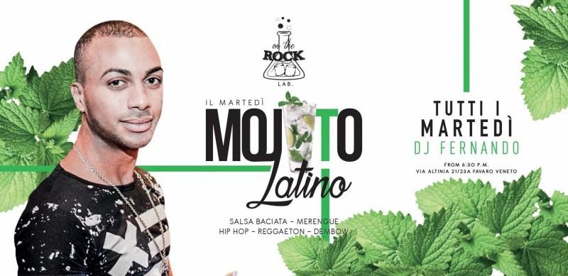 mojito latino