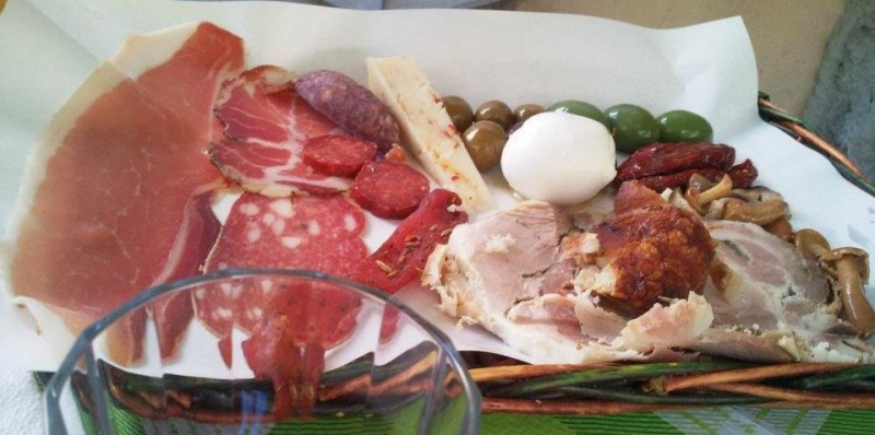Gita ai castelli romani i ristoranti da non perdere for Secondi piatti tipici romani