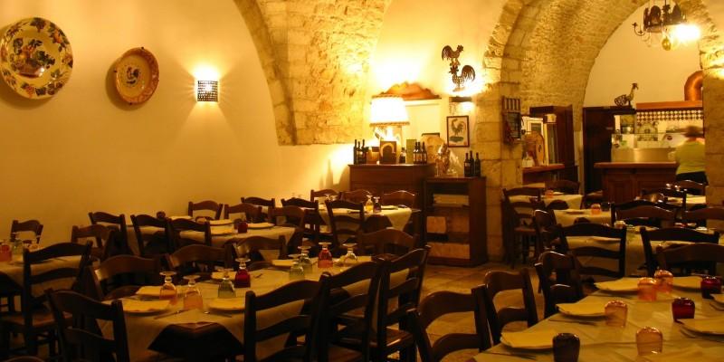 3 locali dove mangiare una pizza a Giovinazzo, Rutigliano e Acquaviva