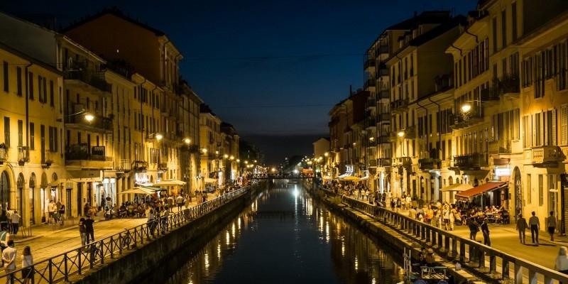 15 locali ai Navigli per fare serata