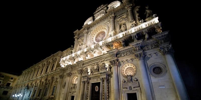 Gli edifici storici da visitare a tutti i costi se vieni a vedere Lecce