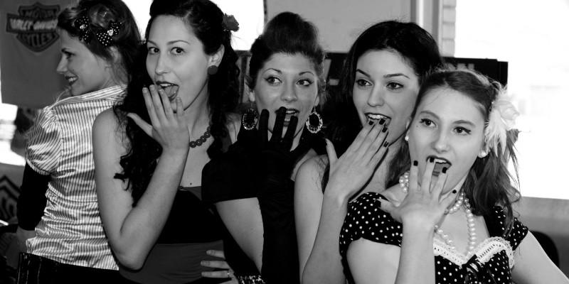 Festa della donna a Roma: qualche alternativa per tutti i gusti
