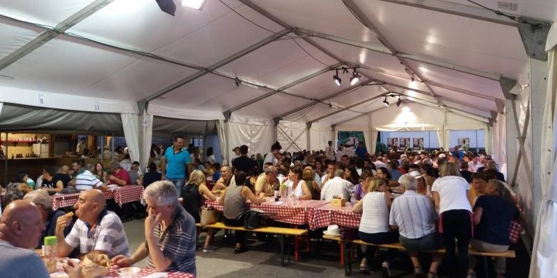 Gli eventi gastronomici dell'estate 2018 in Lombardia