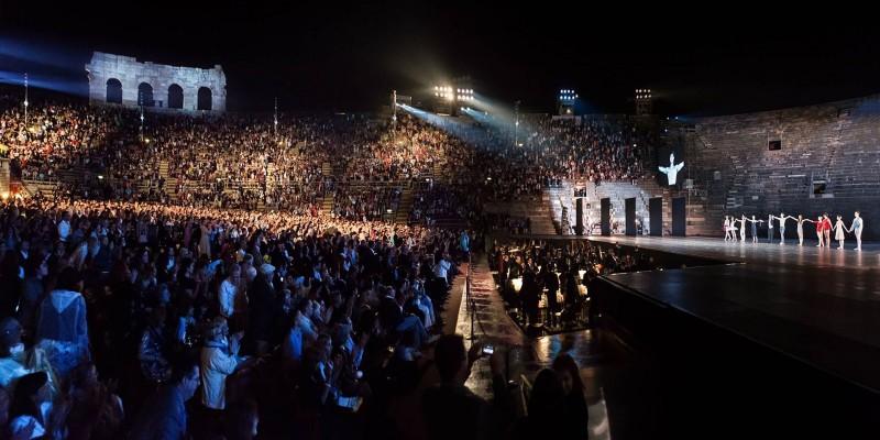 Eventi e sagre di luglio, a Verona e provincia