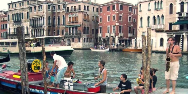 4 bacari per ascoltare buona musica a Venezia