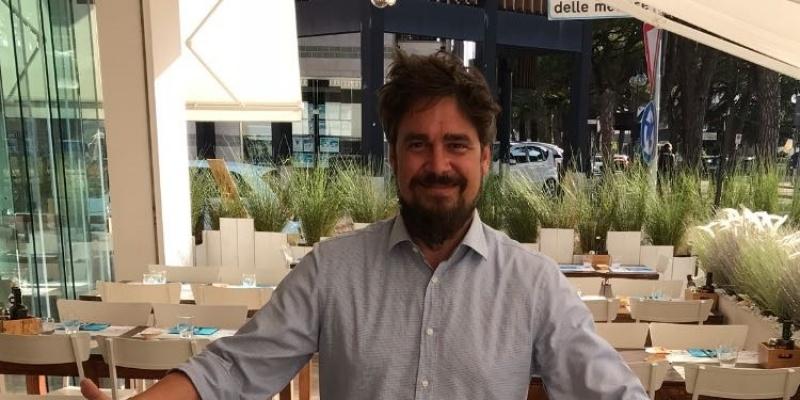 Non solo Frjto: quattro chiacchiere jesolane con Federico Di Pillo