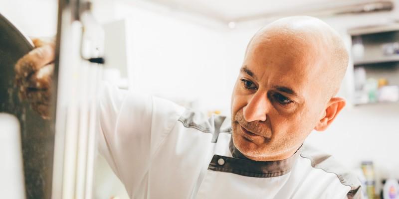 Il direttore di banca che divenne cuoco: ecco Andrea Lombardini dell'osteria Al Turbine