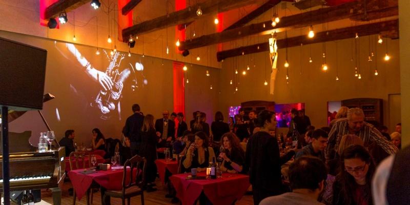 Veneto: ti porto a cena in un loft come a New York (con finale a sorpresa)