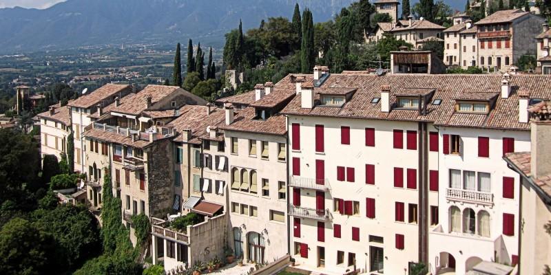 18 locali nei 6 più bei borghi della provincia di Treviso da conoscere