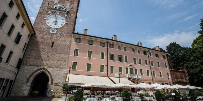 Dove andare a pranzo e a cena a Castelfranco Veneto: i locali per tutti i gusti