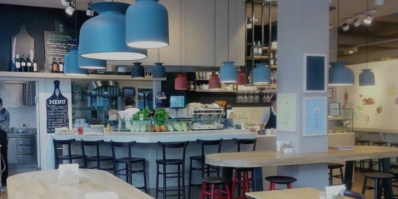 5 ristoranti bio in Veneto di cui sentirai parlare presto