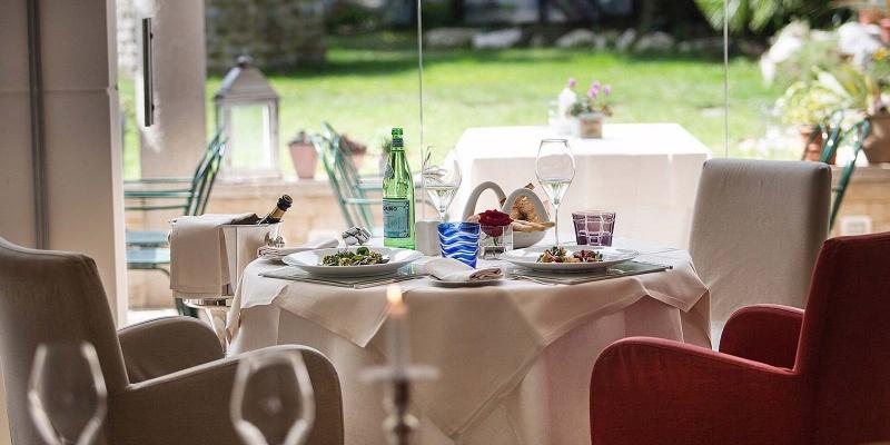 Le cucine da tener d'occhio quest'anno sul lago di Garda