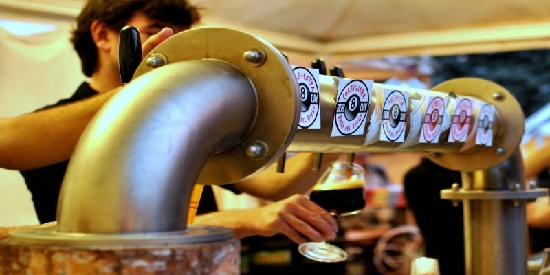 6 indirizzi dove bere un'ottima birra artigianale in quel di Lecce