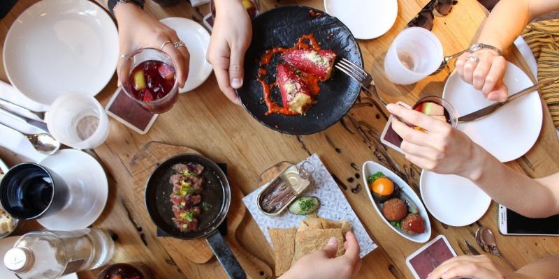 Voglia di Spagna: 5 locali di cucina iberica a Milano che dovresti conoscere