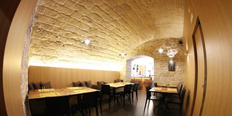 3 locali tra Andria e Barletta dove usare davvero la parola gourmet