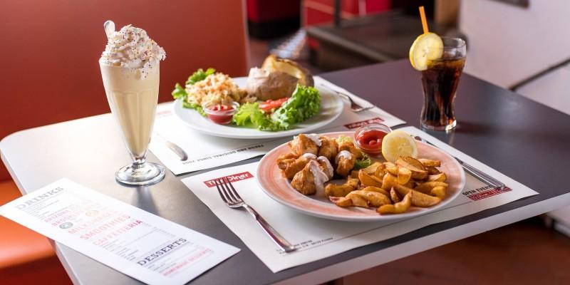 Mangiare americano a Firenze: i posti che mi hanno fatto ricredere sulla cucina a stelle e strisce