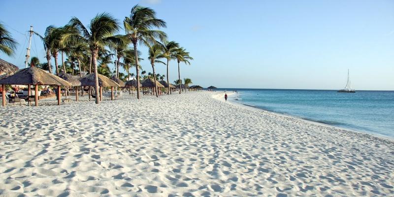 Le 10 spiagge più belle del mondo del 2018