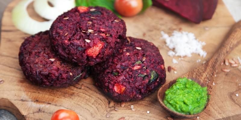 Hamburger vegani, 3 fantastiche proposte a Lecce e provincia