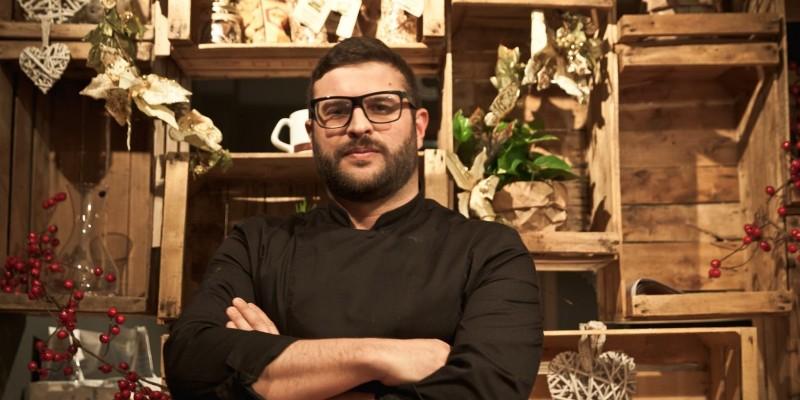 Quattro chiacchiere con Nicola Sansoni, chef dj a Villa Belvedere