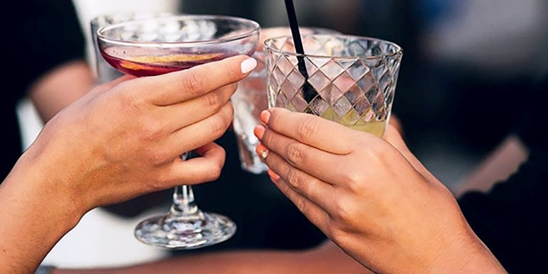 I locali aperti il lunedì sera a Verona se vuoi fare aperitivo, cenare e stare fuori fino a tardi