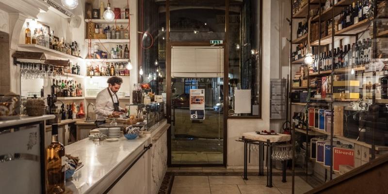3 locali a Barletta, Andria e Canosa di Puglia dove usare davvero la parola gourmet